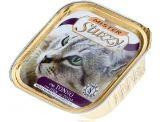 Stuzzy «Mister Stuzzy Cat» 100г с тунцом консервы для кошек