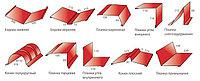Доборные (отделочные) элементы кровли (собственное производство)