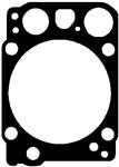 Прокладка ГБЦ на 1 цил. обрезин 130mm тонк. на MERCEDES, МЕРСЕДЕС, MAXPART 110016200004