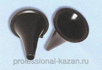 Воронка ушная полимерная одноразовая