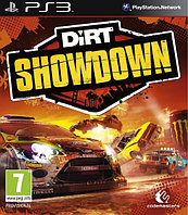 Игра для PS3 Dirt Showdown, фото 1