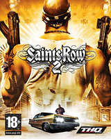Игра для PS3 Saints Row 2, фото 1