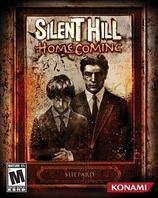 Игра для PS3 Silent Hill HomeComing