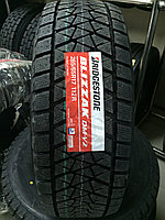 Зимние шины Bridgestone 265/65R17