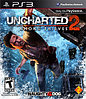 Игра для PS3 Uncharted 2 Among Thieves (вскрытый)