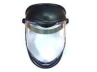 Защитный щиток для лица прозрачный НБТ-ЕВРО