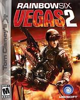 Игра для PS3 Tom Clancy's Rainbow Six Vegas 2