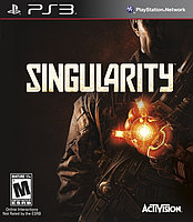 Игра для PS3 Singularity, фото 1