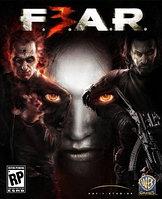 Игра для PS3 F.3.A.R. (Fear 3), фото 1