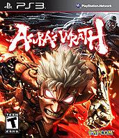 Игра для PS3 Asura's Wrath, фото 1