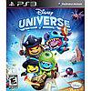 Игра для PS3 Disney Universe