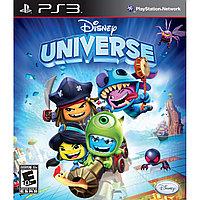 Игра для PS3 Disney Universe, фото 1