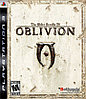 Игра для PS3 The Elder Scrolls IV Oblivion