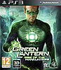 Игра для PS3 Green Lantern Rise of the Manhunters