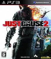 Игра для PS3 Just Cause 2, фото 1