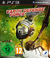 Игра для PS3 Earth Defense Force Insect Armageddon, фото 1