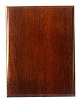 Деревянная основа для плакеток, А4