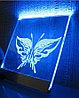 Лазерная гравировка на стекле и зеркале