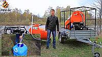 Вакуумная установка УВМ-2