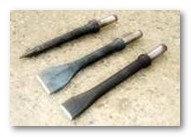 Пики для отбойных молотков, фото 1