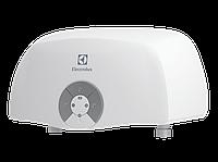 Проточный водонагреватель Electrolux Smartfix 2.0 T (5,5 kW) - кран