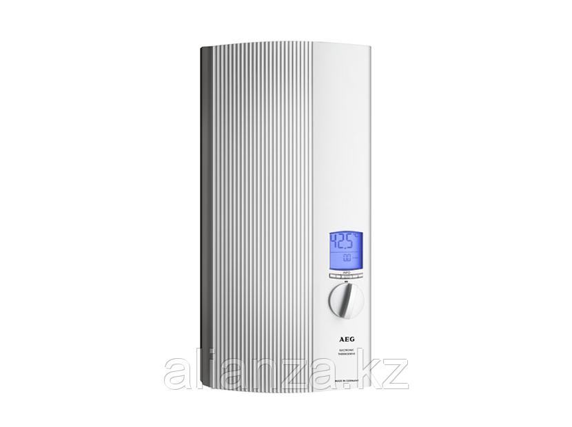 Напорный проточный водонагреватель AEG DDLE OKO TD 27