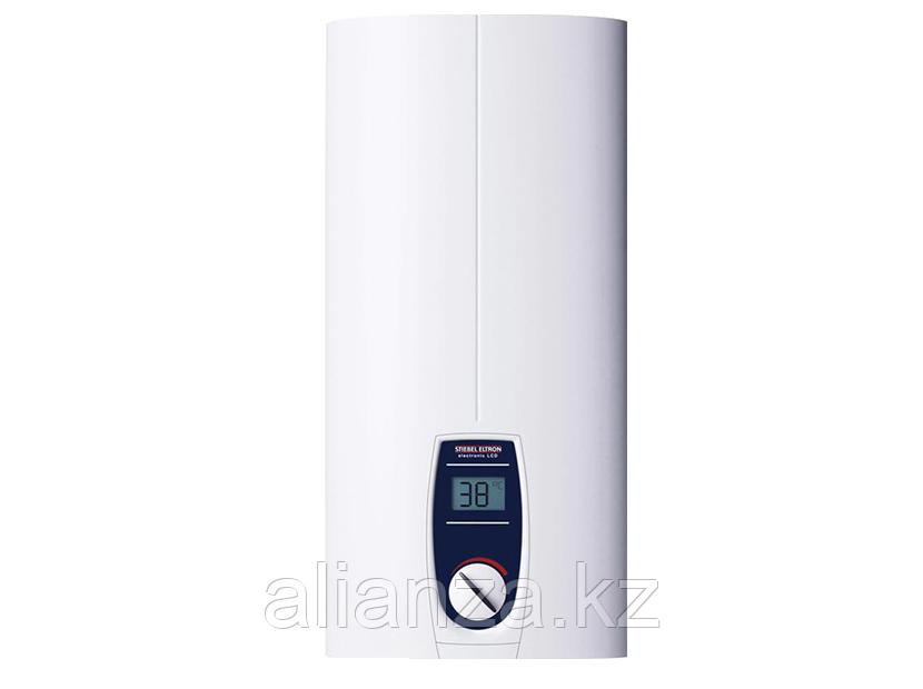 Напорные проточные водонагреватели Stiebel Eltron DEL 18 / 21 / 24 SLi с электронным управлением