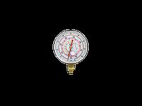 Манометр 1,6 кл 63мм R-410 RGOH