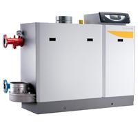 Напольный газовый конденсационный котел De Dietrich С 310-500 Eco