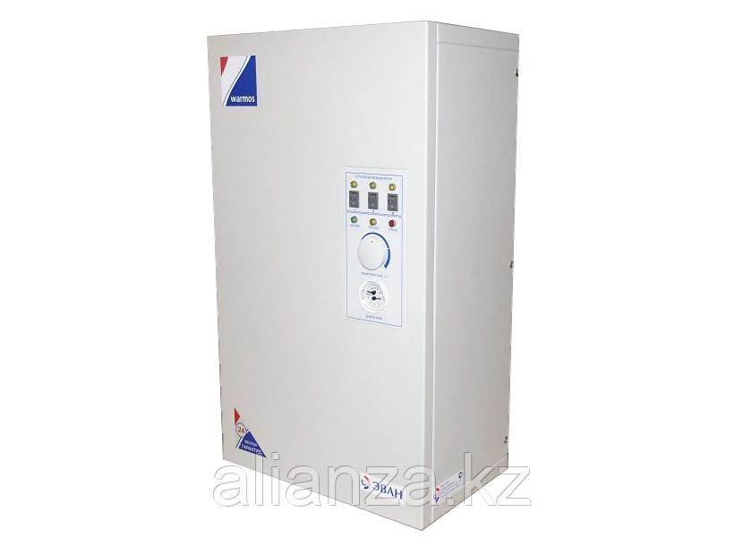 Электрический котел WarmosM24 с насосом