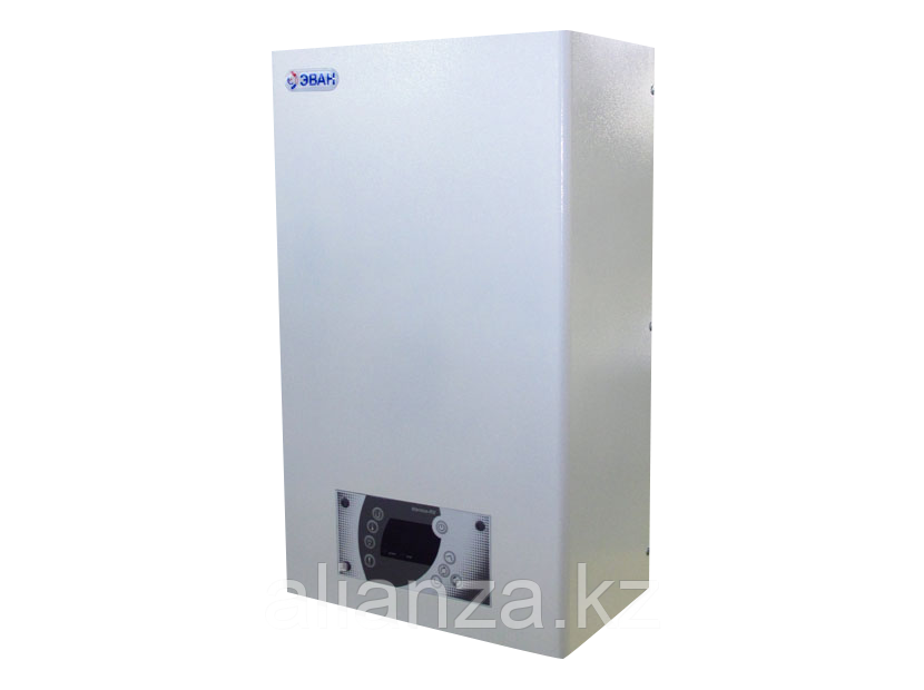 Электрокотел Warmos-RX- 9.45/380