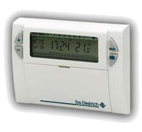 AD 200 Программируемый термостат комнатной температуры (беспроводной)