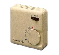 BG 20. Блок дистанционного управления с датчиком комнатной температуры