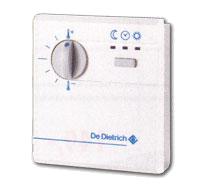 FM 52 Комнатный термостат
