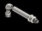 Комплект коаксиальный диам. 60/100L (Br) RTF11.005