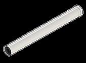 Элемент удлинительный диам.60/100L, 1000мм RTF15.002