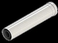 Элемент удлинительный диам.60/100L, 500мм RTF15.001