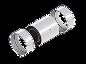 Адаптер вертикальный диам.60/100 (Bx) ROYAL THERMO RTF03.008