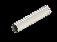 Элемент удлинительный утепленный диам. 80, 500 мм RTF06.002T