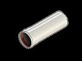 Элемент удлинительный диам.80, 250 мм (10 шт. в упаковке) RTF06.005