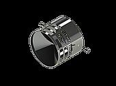 Оголовок дымохода O80 (Газ_Inox)/(50 шт. в уп.) RTF08.011