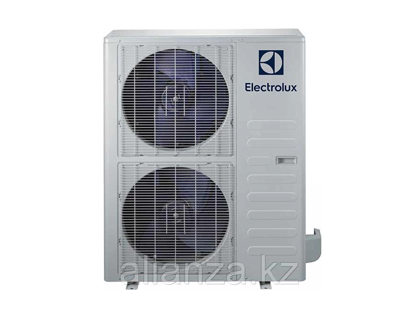 Блок компрессорно-конденсаторный ECC-16