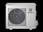 Блок компрессорно-конденсаторный ECC-07