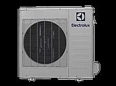 Блок компрессорно-конденсаторный ECC-10