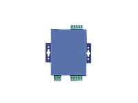 Конвертер для системы Hi-Dom SF HCCS-H128H2C1YM
