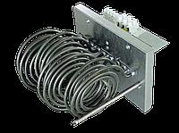 Опциональный электрический нагреватель SHUFT EH/CAUF 500 - 2,0/1, серия EH/CAUF