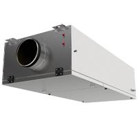 Компактные приточные установки серии Fresh Air EPFA-700 2,4/1