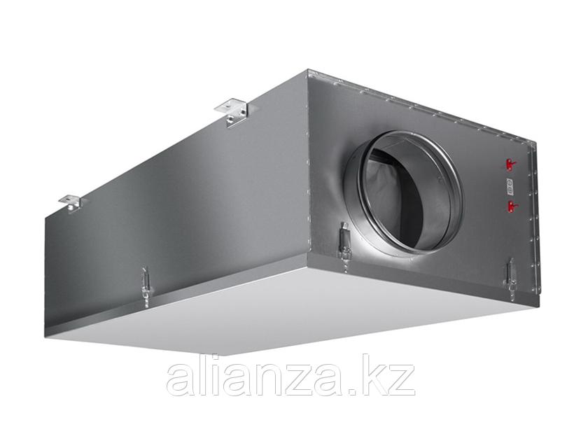Компактная приточная установка SHUFT CAU 2000/1-5.0/2