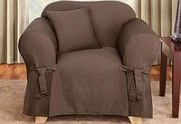 Пошив чехлов на кресла