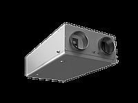 Компактная приточно-вытяжная установка с пластинчатым рекуператором SHUFT CAUP 450CE-A